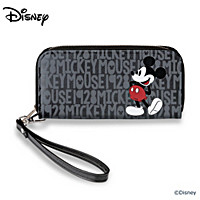 Forever Disney\'s Mickey Mouse Wallet