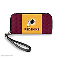 Washington Redskins Wallet
