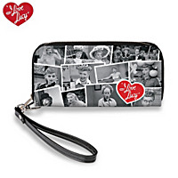I LOVE LUCY Wallet