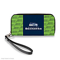 Seattle Seahawks Wallet