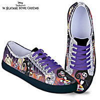 The Nightmare Before Christmas Women\'s Shoes