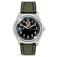 WW2 Victory Men\'s Watch