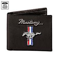 Mustang: Untamed American Spirit Wallet
