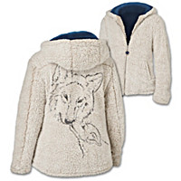 Warmth Of The Wild Women\'s Jacket