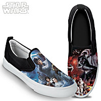 STAR WARS Classic Trilogy Men\'s Shoes