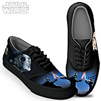 STAR WARS Saga Men\'s Shoes