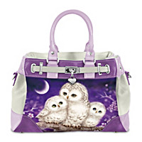 Owl Always Love You Handbag