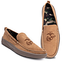 Marine Corps Pride Men's Shoes