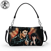 Spotlight On Elvis Handbag