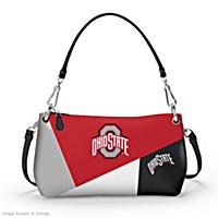 Ohio State Buckeyes Handbag