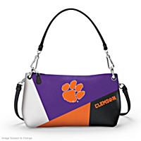 Clemson Tigers Handbag