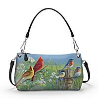 Spring Serenade Handbag
