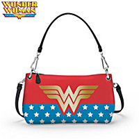 Wonder Woman Handbag