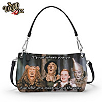 THE WIZARD OF OZ Handbag