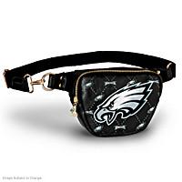 Philadelphia Eagles Belt Bag