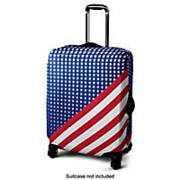 Patriotic Pride Suitcase Cover