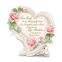 Roses In Heaven Sculpture