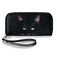 MystiCool Cat Wallet