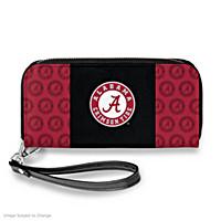 Alabama Crimson Tide Wallet
