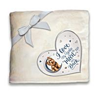 Heartwarming Yorkie Blanket
