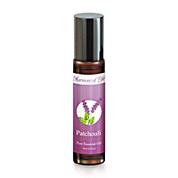 Patchouli Roll-On
