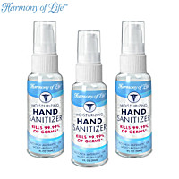 Harmony Of Life Hand Sanitizer