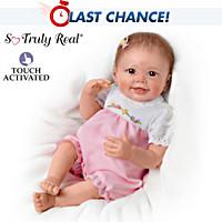 Emma\'s Ticklish Tootsies Baby Doll