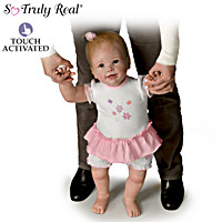 Isabella's First Steps Baby Doll