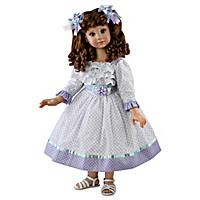 Faith Child Doll