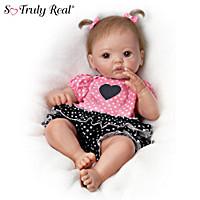 My Little Sweetheart Baby Doll