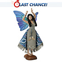Mystical Enchanted Twilight Fantasy Doll