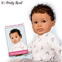 Paris Baby Doll