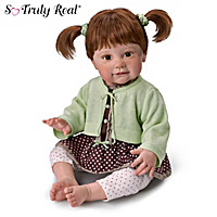 Freckles Child Doll