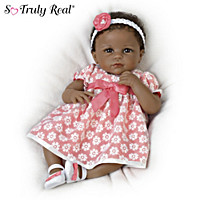 Serena\'s Sunday Best Baby Doll