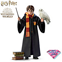 HARRY POTTER Ultimate Year One Portrait Figure