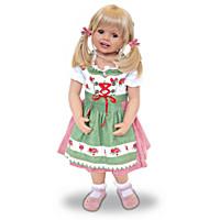 Louisa Child Doll