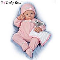 Naptime For Nina Baby Doll
