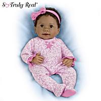 Precious Prima Baby Doll