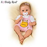 My Little Honey Baby Doll