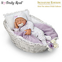 Adalyn Baby Doll And Accessories Set