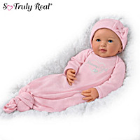 Mommy\'s Girl Baby Doll