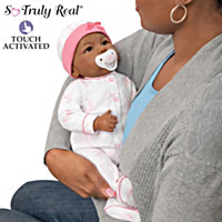 Cuddle And Soothe Ayana Baby Doll
