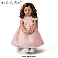 Isn\'t She Lovely Child Doll
