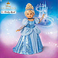 Disney Wish Upon A Dream, Ready To Sparkle Child Doll