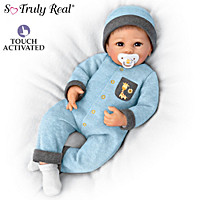 Oliver Baby Doll