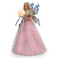 Dreamlight Fairy Portrait Doll
