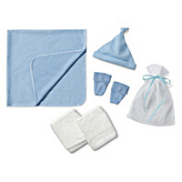 Homecoming Baby Doll Accessory Set