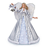 Carol Of The Bells Portrait Doll