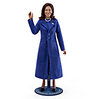 Vice President Kamala Harris Portrait Doll