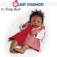 Waltraud Hanl Jasmine Goes To Grandma\'s Doll